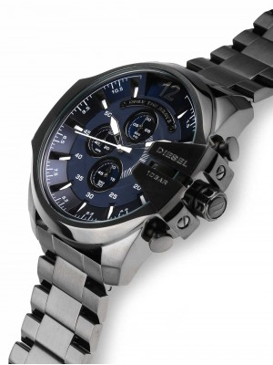 Мъжки часовник Diesel Mega Chief DZ4329 Chrono