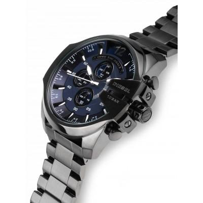 Мъжки часовник Diesel Mega Chief DZ4329 Chrono