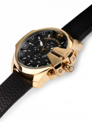 Мъжки часовник Diesel Mega Chief DZ4344 Chrono