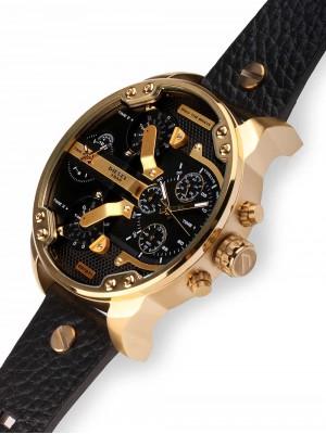 Мъжки часовник Diesel Mr. Daddy 2.0 DZ7371 Chrono