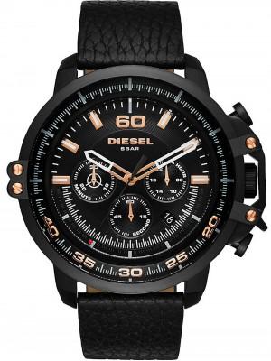 Мъжки часовник Diesel Deadeye DZ4409 Chrono