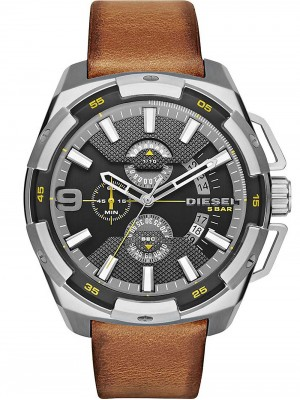 Мъжки часовник Diesel Heavyweight DZ4393 Chrono