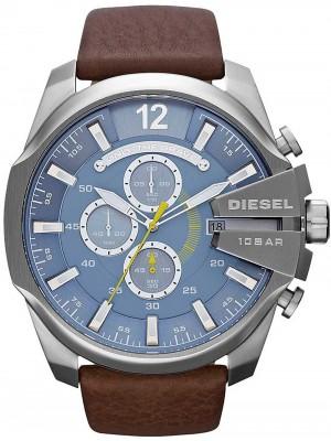 Мъжки часовник Diesel Mega Chief DZ4281 Chrono
