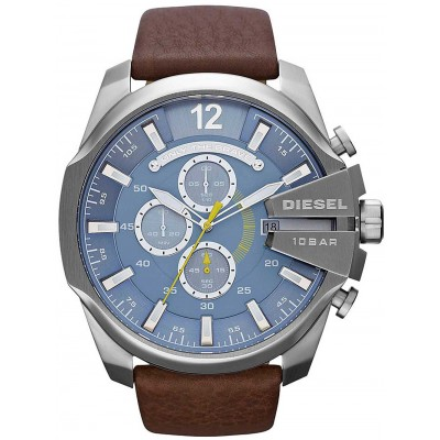 Мъжки часовник Diesel Mega Chief DZ4281 Chrono