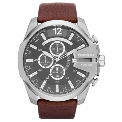 Мъжки часовник Diesel Mega Chief DZ4290 Chrono