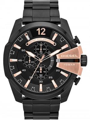 Мъжки часовник Diesel Mega Chief DZ4309 Chrono