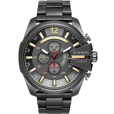 Мъжки часовник Diesel Mega Chief DZ4421 Chrono