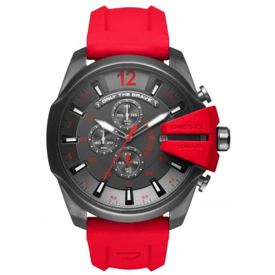 Мъжки часовник Diesel Mega Chief DZ4427 Chrono