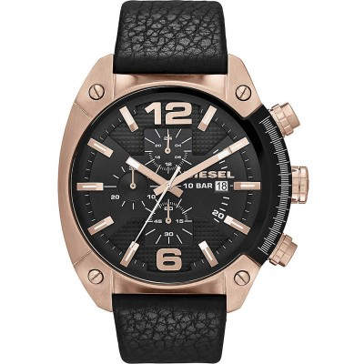 Мъжки часовник Diesel Overflow DZ4297