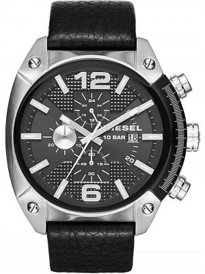 Мъжки часовник Diesel Overflow DZ4341