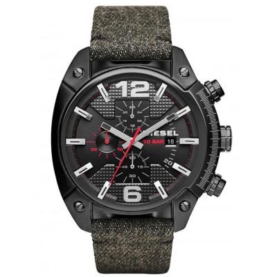 Мъжки часовник Diesel Overflow DZ4373 Chrono
