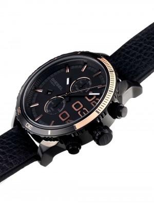 Мъжки часовник Diesel Double Down DZ4327 Chrono