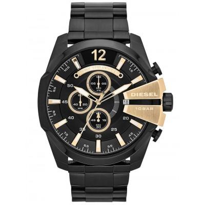 Мъжки часовник Diesel Master Chief DZ4338