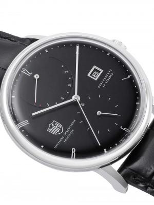 Мъжки часовник DuFa Albers DF-9010-01 Automatic