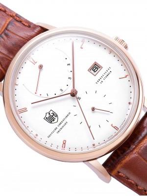 Мъжки часовник DuFa Albers DF-9010-04 Automatic