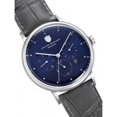 Мъжки часовник DuFa Albers DF-9013-01 Automatic