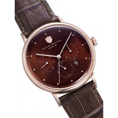 Мъжки часовник DuFa Albers DF-9013-02 Automatic