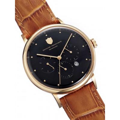 Мъжки часовник DuFa Albers DF-9013-03 Automatic