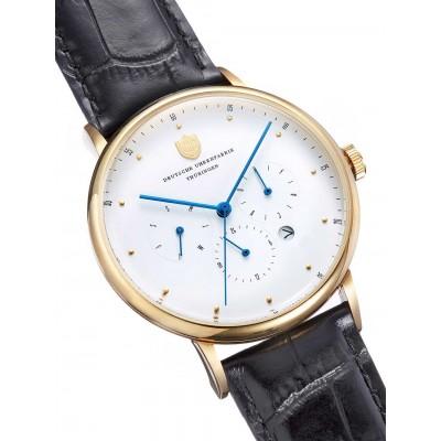Мъжки часовник DuFa Albers DF-9013-04 Automatic