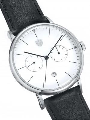Мъжки часовник DuFa Albers DF-9014-01 Automatic
