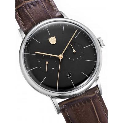 Мъжки часовник DuFa Albers DF-9014-02 Automatic