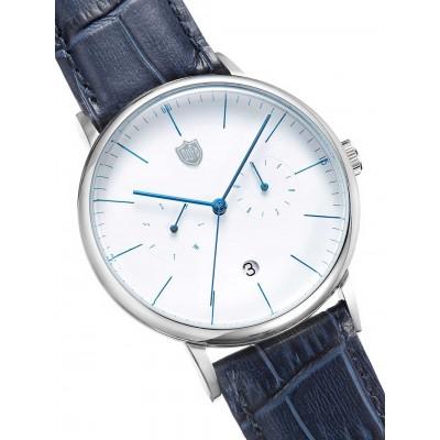 Мъжки часовник DuFa Albers DF-9014-03 Automatic