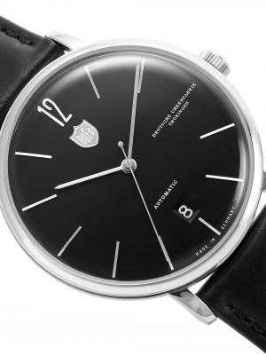 Мъжки часовник DuFa Breuer DF-9011-01 Automatic