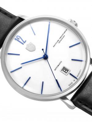 Мъжки часовник DuFa Breuer DF-9011-02 Automatic