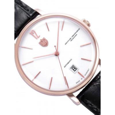 Мъжки часовник DuFa Breuer DF-9011-03 Automatic
