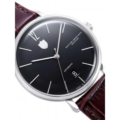 Мъжки часовник DuFa Breuer DF-9011-04 Automatic