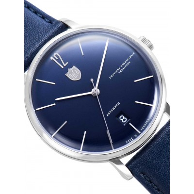 Мъжки часовник DuFa Breuer DF-9011-06 Automatic