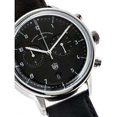 Мъжки часовник DuFa Hannes DF-9003-01 Chrono