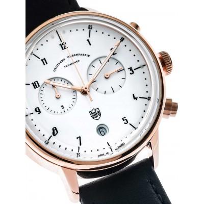 Мъжки часовник DuFa Hannes DF-9003-04 Chrono