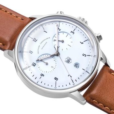 Мъжки часовник DuFa Hannes DF-9003-07 Chrono