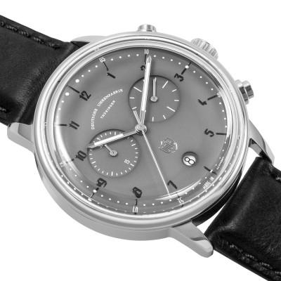 Мъжки часовник DuFa Hannes DF-9003-08 Chrono