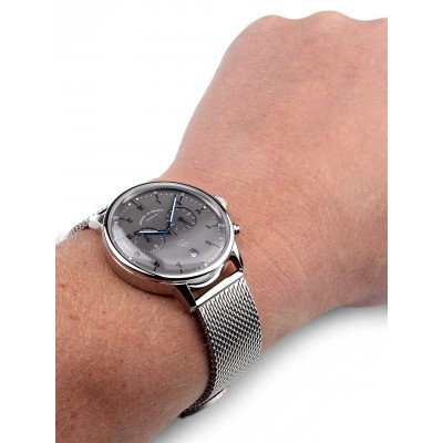 Мъжки часовник DuFa Hannes DF-9003-11 Chrono