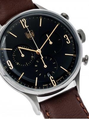 Мъжки часовник DuFa Van der Rohe DF-9002-02 Chrono