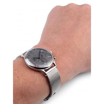 Мъжки часовник DuFa Van der Rohe DF-9002-11 Chrono