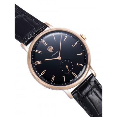 Мъжки часовник DuFa Walter Gropius DF-9001-0B