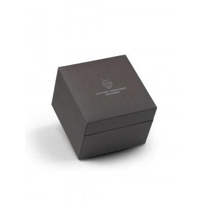 Мъжки часовник DuFa Weimar DF-9006-10 GMT
