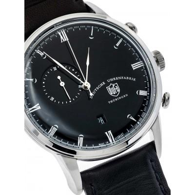 Мъжки часовник DuFa Weimar DF-9007-01 Chrono