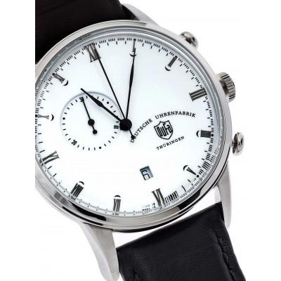 Мъжки часовник DuFa Weimar DF-9007-02 Chrono