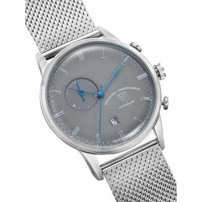 Мъжки часовник DuFa Weimar DF-9007-11 Chrono