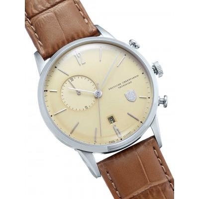 Мъжки часовник DuFa Weimar DF-9012-01 Chrono