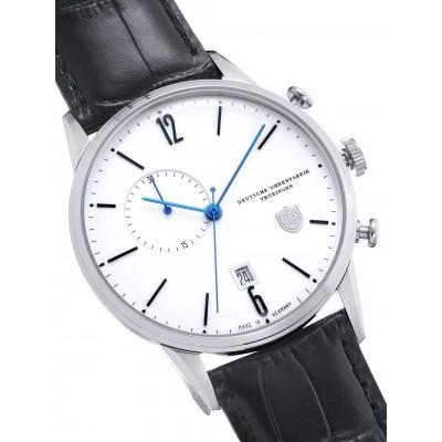 Мъжки часовник DuFa Weimar DF-9012-03 Chrono