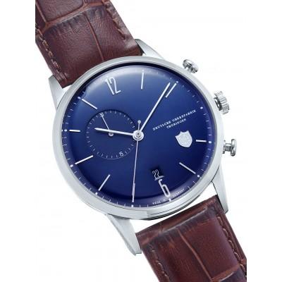 Мъжки часовник DuFa Weimar DF-9012-05 Chrono