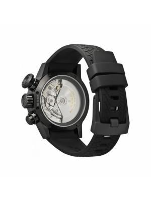 Мъжки часовник Edox Chronorally 01116 37NPN GIN Automatic