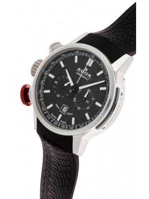 Мъжки часовник Edox Chronorally 10302 3 GIN