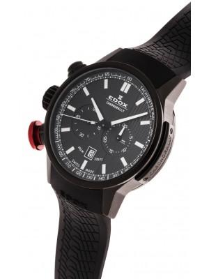 Мъжки часовник Edox Chronorally 10302 37N GIN