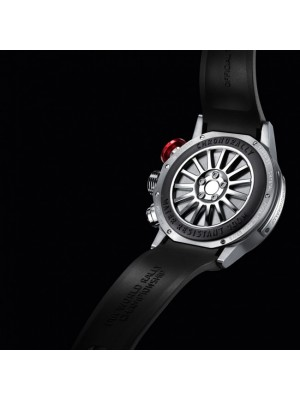 Мъжки часовник Edox Chronorally 38001 TIN AIN